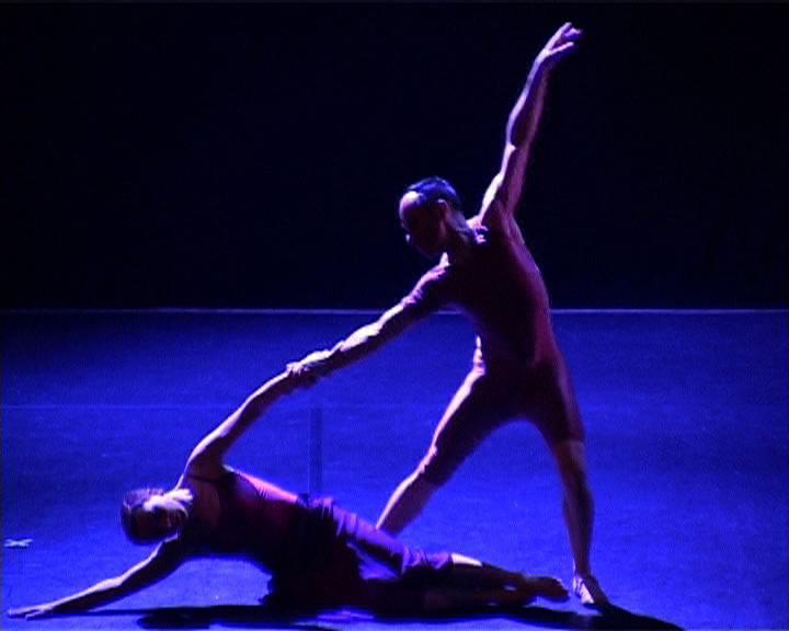 Danse pour la vie 1